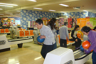 ☆3/10施設間交流ボーリング大会☆_a0154110_1424617.jpg