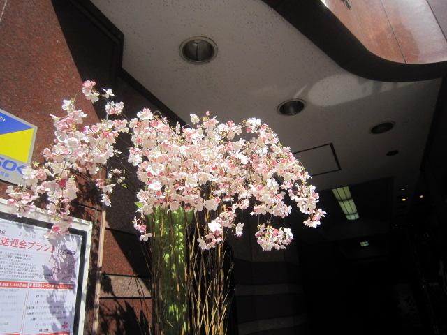 ♪春★楽しい日比谷界隈!_d0004210_15451619.jpg