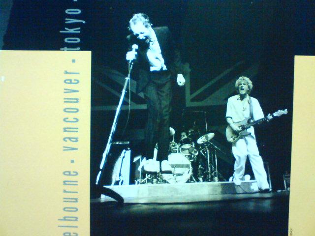 Live 1980/86 / Joe Jackson_c0104445_22151031.jpg