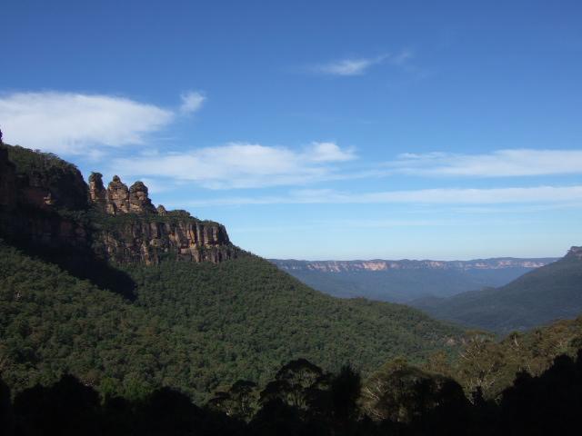 オーストラリアの旅 No.4 ブルーマウンテンズ国立公園_e0024094_15361564.jpg