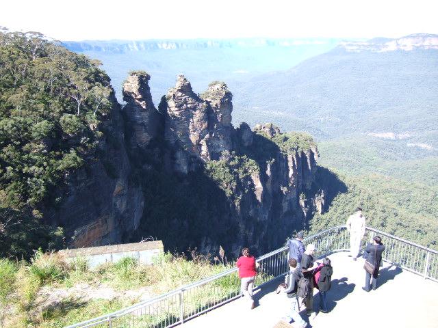 オーストラリアの旅 No.4 ブルーマウンテンズ国立公園_e0024094_15375377.jpg