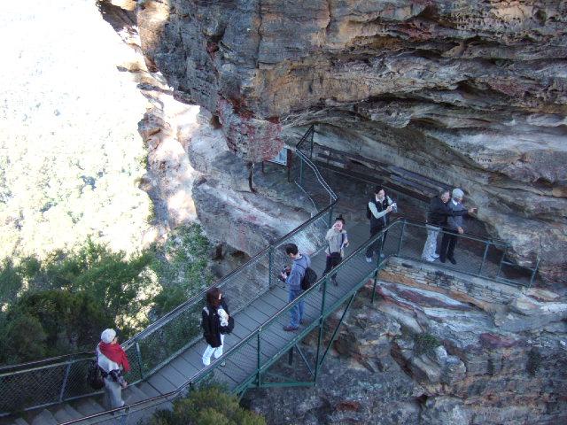 オーストラリアの旅 No.4 ブルーマウンテンズ国立公園_e0024094_15391550.jpg