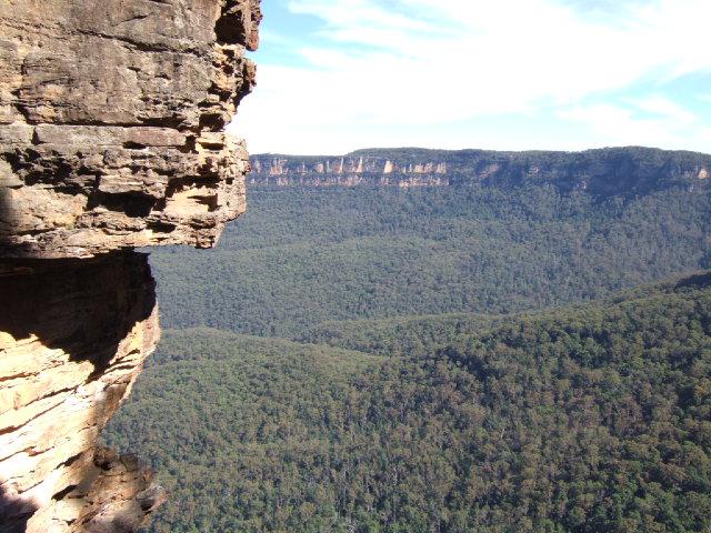 オーストラリアの旅 No.4 ブルーマウンテンズ国立公園_e0024094_1540623.jpg