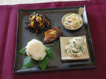 今日の料理_a0043405_21584040.jpg