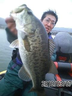 サンデイ横井の釣果報告3月7日版_a0153216_12181174.jpg