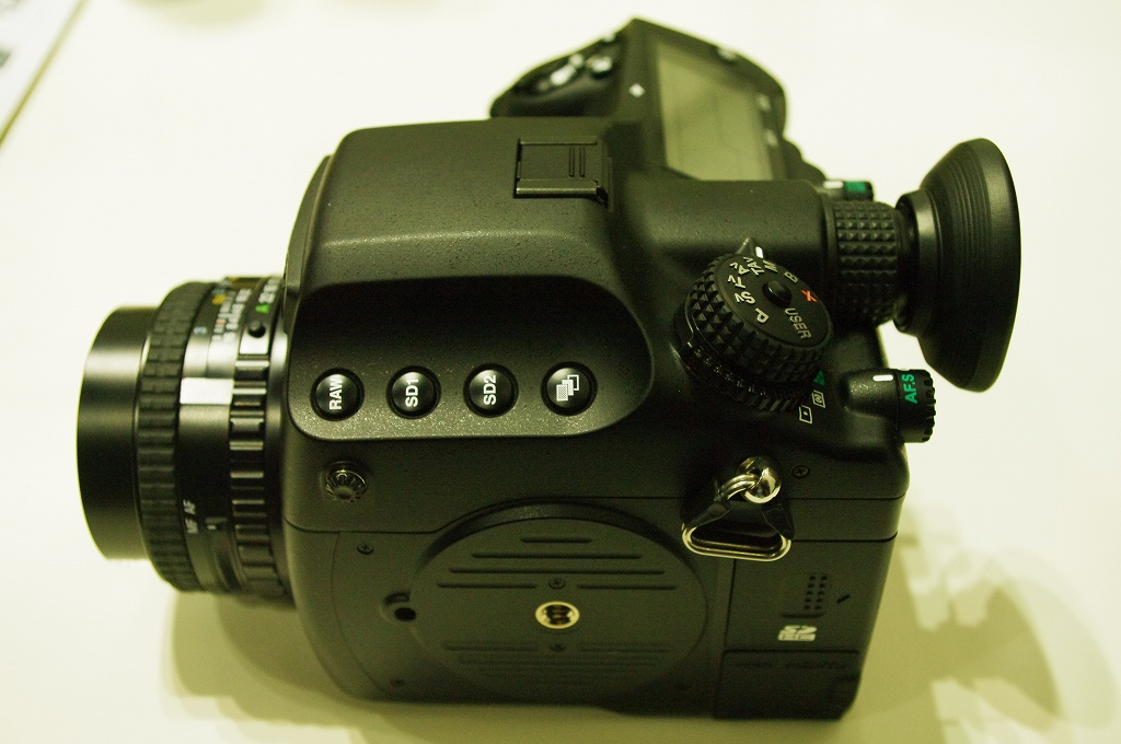 ついにPENTAX 645D(デジタル)デビュー_f0050534_8202555.jpg