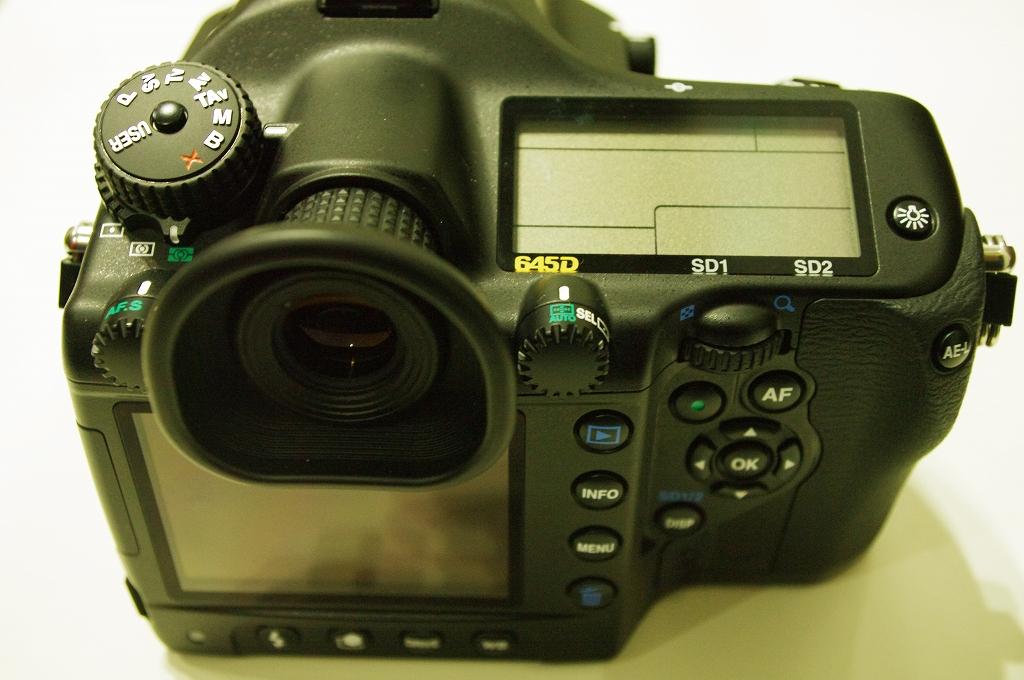 ついにPENTAX 645D(デジタル)デビュー_f0050534_8203931.jpg