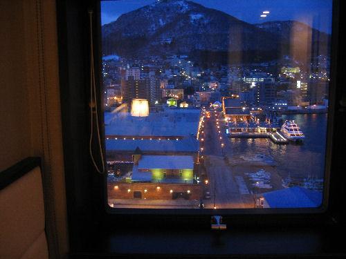 ロマンチック函館リベンジおひとり旅行♪ その13 「再びハセストへ~♪」_f0054260_20421435.jpg