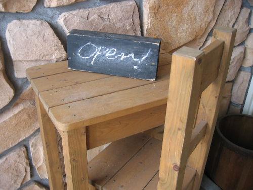 ロマンチック函館リベンジおひとり旅行♪ その12「素敵カフェで読書♪Cafe mountain BOOKs」_f0054260_96138.jpg