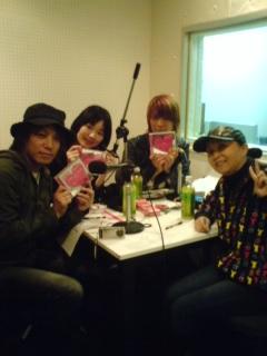 ラジオ番組ゲスト_f0204368_0262281.jpg