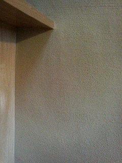 壁の水しみのその後_d0005380_1413998.jpg
