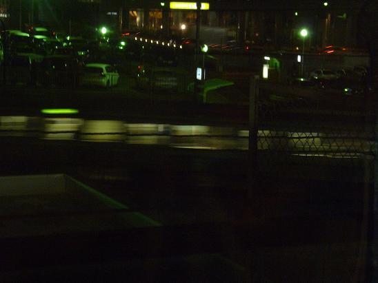 day hard #8 ― 夜の車窓 ―_f0155808_23374884.jpg