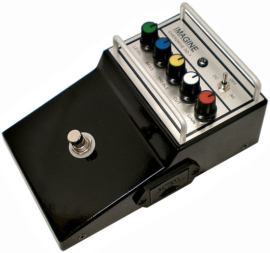 「South Wave Audio Corp.」の「Imagine Overdrive」。_e0053731_20393086.jpg