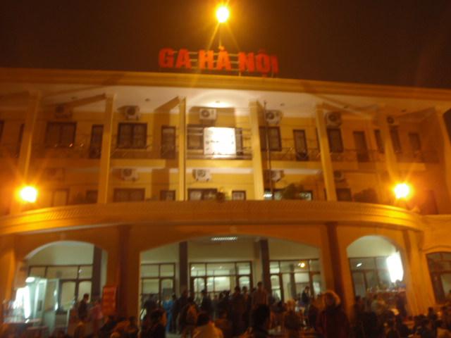 ベトナムの移動は快適★ラオカイです。_e0182138_15292949.jpg