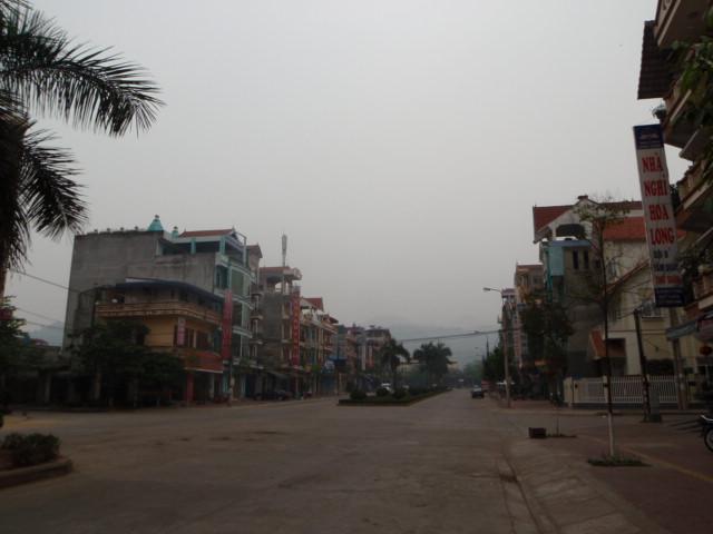 ベトナムの移動は快適★ラオカイです。_e0182138_1530386.jpg