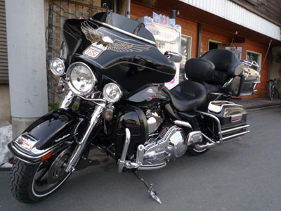 本日のバイク!!_f0194657_16582079.jpg