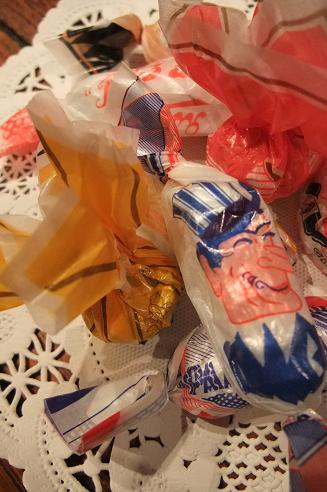東京ローザー洋菓子店のチョコレート。_e0078359_10114777.jpg