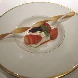 懐かしい正統派フランス料理 レザンファン テリーブル_a0138976_23131088.jpg