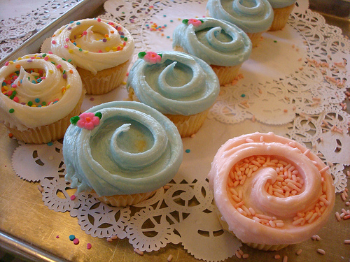 cup cakes_c0163890_16142449.jpg