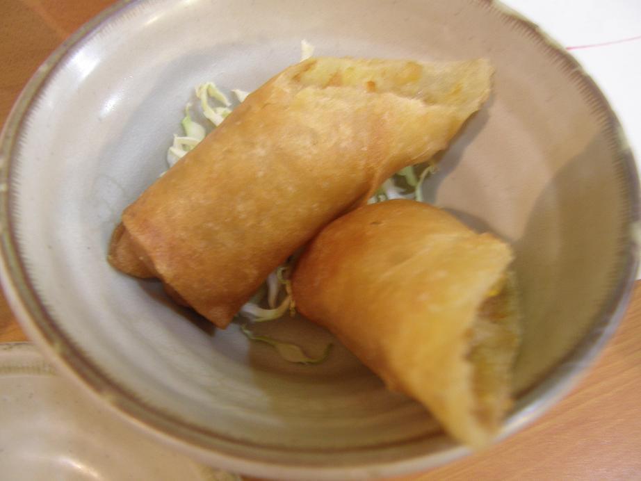 博多ラーメンげんこつ 川西店_c0118393_12555634.jpg