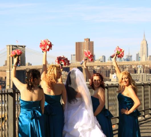 ブルックリン・ハイツ・プロムナードでリラックス Brooklyn Heights Promenade_b0007805_1291080.jpg