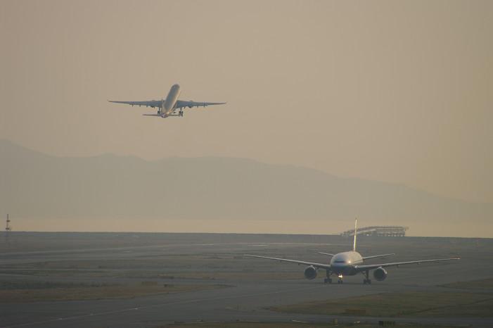 関西国際空港~前編~_f0152550_2191150.jpg