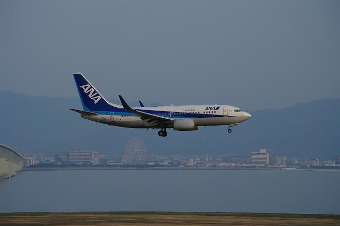 関西国際空港~前編~_f0152550_2192172.jpg