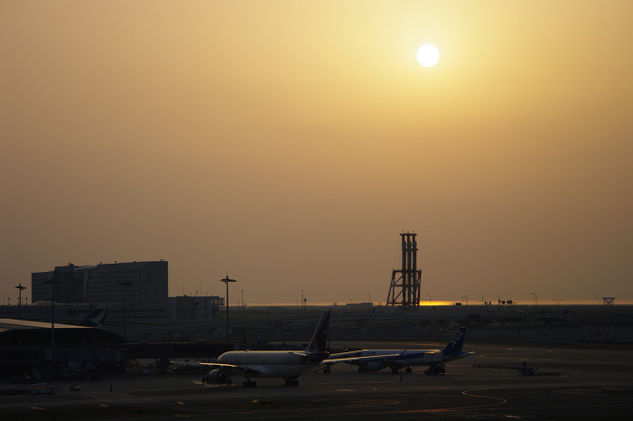 関西国際空港~前編~_f0152550_2194511.jpg