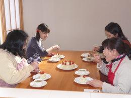 mama\'s cafe vol.8 開催しました_e0188574_2284244.jpg