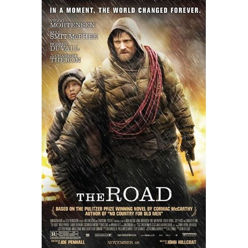 「The Road」アメリカ版DVDは5月25日リリース_b0064176_23481647.jpg