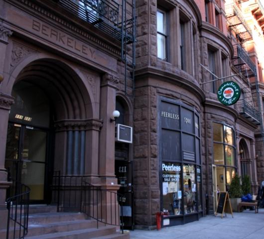 ブルックリン・ハイツは映画のセットみたいになってます_b0007805_1230140.jpg