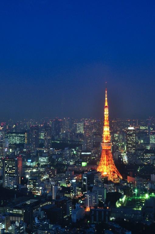 東京上空いらっしゃいませ! 東京上空いらっしゃいませ! : 写真三昧