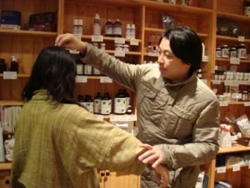 慶太さん、雪乃さんご来店_c0125114_14194438.jpg