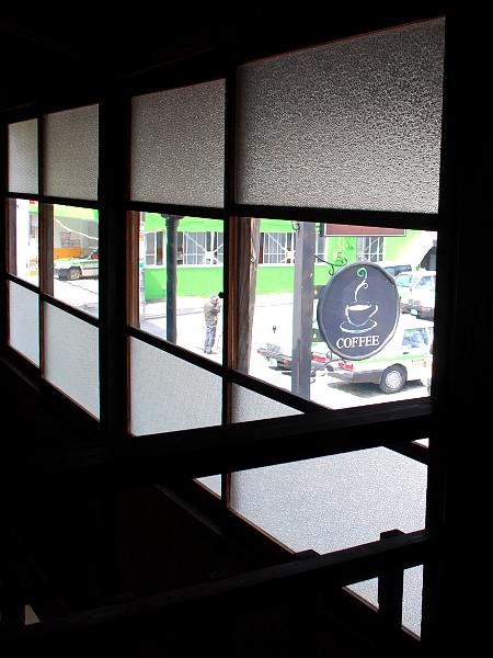 CAFE DROME_c0177814_1664596.jpg