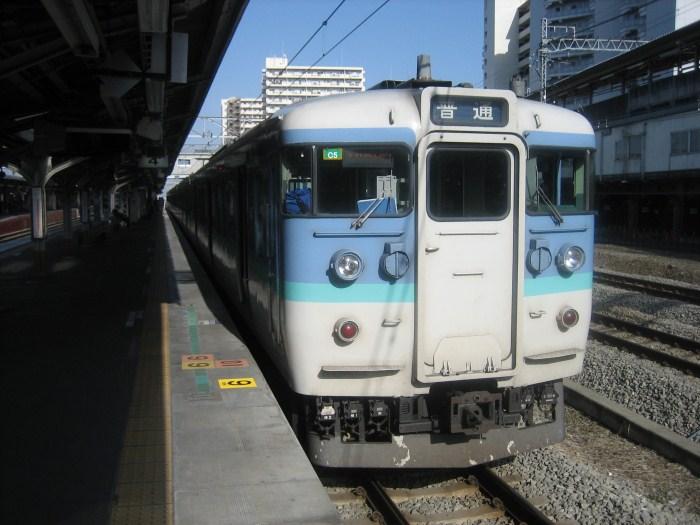 東京の115系_e0120143_22464266.jpg