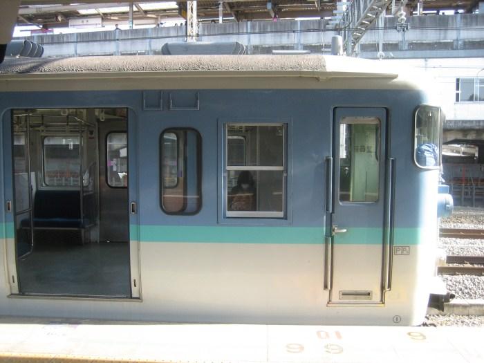 東京の115系_e0120143_22465416.jpg