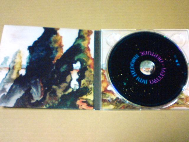 昨日到着CD 〜 Valley Of Neptune / Jimi Hendrix_c0104445_20511239.jpg