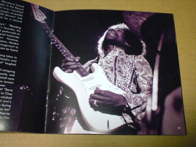 昨日到着CD 〜 Valley Of Neptune / Jimi Hendrix_c0104445_2052741.jpg