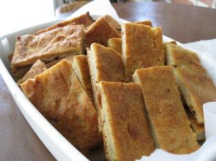 バナナ 豆腐 ケーキ