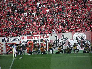 浦和レッズ×FC東京 2010 J1第2節_c0025217_16525192.jpg