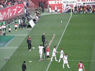 浦和レッズ×FC東京 2010 J1第2節_c0025217_17131964.jpg