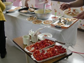 ホットケーキ祭り②_e0164724_21104963.jpg