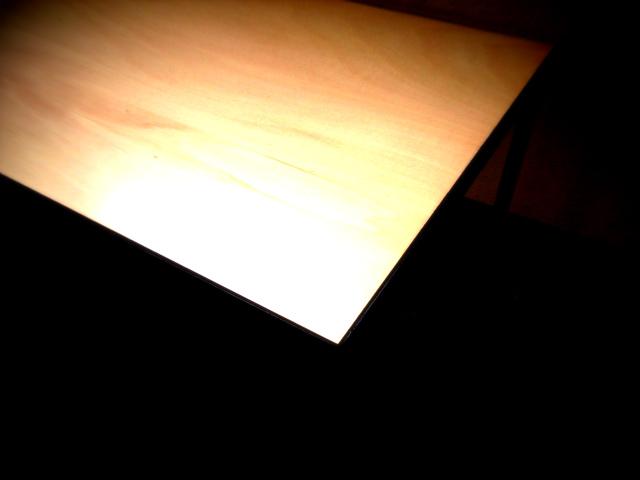 Coffee Table [SF-06]_a0161631_17415274.jpg