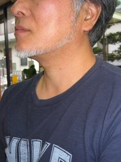 神奈川からのヒゲお客様_e0100332_1634438.jpg