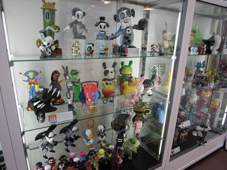 Pop-up Shop開店直前のショットです。_a0077842_20301971.jpg