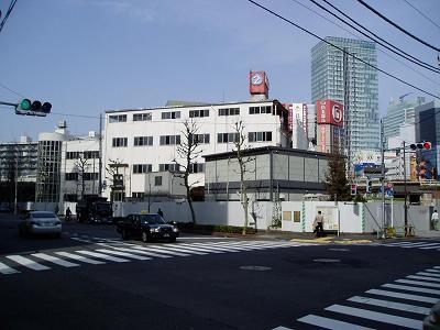 さよなら交通博物館 建物の解体状況(4)_f0030574_114695.jpg