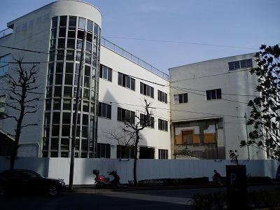 さよなら交通博物館 建物の解体状況(4)_f0030574_49864.jpg