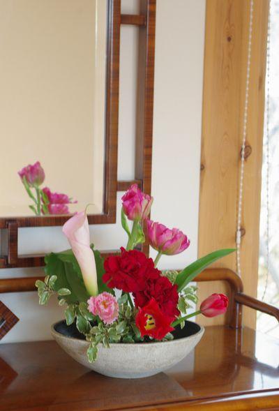 花と器_a0043405_0242232.jpg