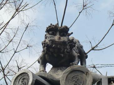 お散歩・・・東大寺戒壇院編_a0122205_0355576.jpg