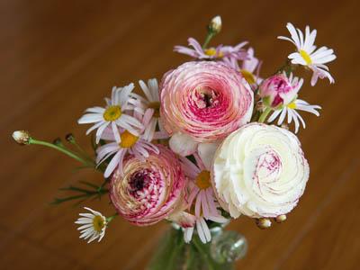 花、花、花、パン。_a0026127_16514432.jpg